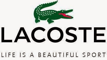 Lacoste discount at Namshi